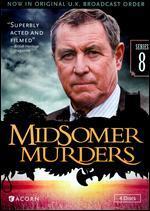 Midsomer Murders: Series 08