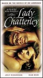 Lady Chatterley [Vhs]