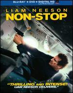Non-Stop [2 Discs] [Includes Digital Copy] [UltraViolet] [Blu-ray/DVD]