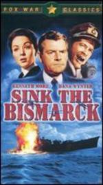 Sink the Bismark [Vhs]
