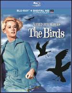 The Birds [Includes Digital Copy] [UltraViolet] [Blu-ray]