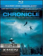 Chronicle [Blu-ray/DVD] [Includes Digital Copy] [Movie Money]