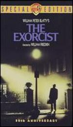 The Exorcist (the Version You'Ve Never Seen) [Vhs]