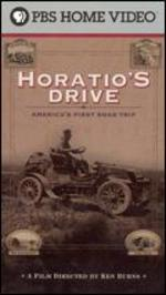 Horatio's Drive: America's First Road Trip [Vhs]