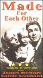 Made for Each Other [Vhs]