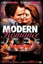 Modern Romance - Albert Brooks