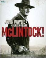 McLintock! [Blu-ray] - Andrew V. McLaglen