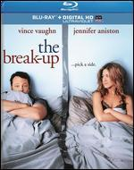 The Break-Up [Includes Digital Copy] [UltraViolet] [Blu-ray] - Peyton Reed