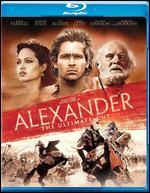 Alexander: The Ultimate Cut [Blu-ray]