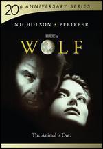 Wolf [Dvd]
