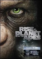 Rise of the Planet of the Apes [Movie Money]