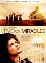 A Time for Miracles [Vhs]