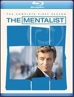 The Mentalist: Season 01