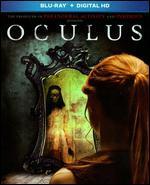 Oculus (1 BLU RAY DISC)