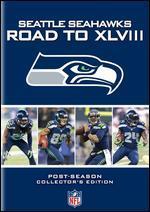 NFL: Seattle Seahawks: Road to XLVIII