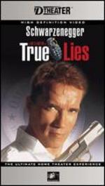 True Lies [Checkpoint]