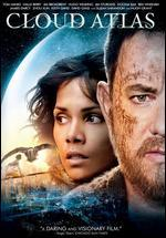 Cloud Atlas [With Jupiter Ascending Movie Cash]