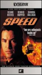 Speed [Definitive Edition] [2 Discs]