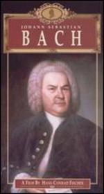 The Life of Johann Sebastian Bach