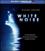 White Noise [Includes Digital Copy] [UltraViolet] [Blu-ray]