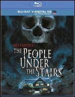 The People Under the Stairs [Includes Digital Copy] [UltraViolet] [Blu-ray] - Wes Craven