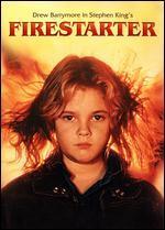 Firestarter [Vhs]