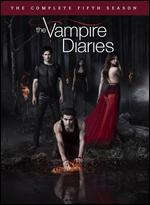 The Vampire Diaries: Season 05