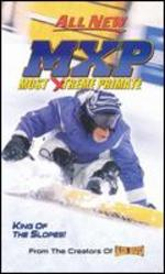 Mxp-Most Extreme Primate [Vhs]