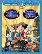 Three Musketeers [Bilingual] [10th Anniversary Edition] [Blu-ray]