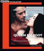 Queen Margot [20th Anniversary Director's Cut] [Blu-ray] - Patrice Ch�reau