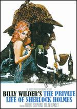 The Private Life of Sherlock Holmes - Billy Wilder
