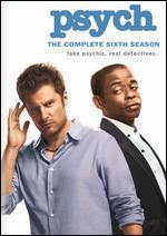 Psych: Season 06