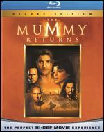 The Mummy Returns [Blu-ray] - Stephen Sommers