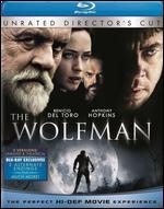 The Wolfman [Blu-ray]