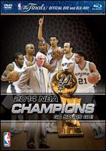 NBA: 2014 NBA Champions - Highlights