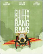 Chitty Chitty Bang [Blu-ray]