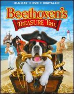 Beethoven's Treasure Tail (Blu-Ray + Dvd + Digital Hd)