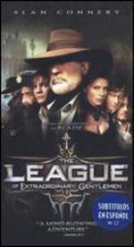 The League of Extraordinary Gentlemen [Definitive Edition] [2 Discs]