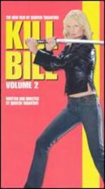 Kill Bill Vol.2 [Blu-Ray]