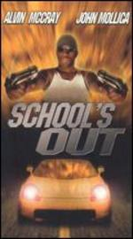 School's Out [Vhs]