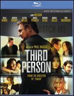 Third Person [Blu-Ray]