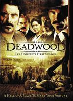 Deadwood: Season 01