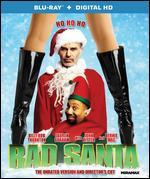 Bad Santa [Blu-ray] - Terry Zwigoff