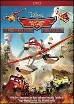 Planes Fire & Rescue (Version Française) (Bilingual)