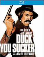 Duck, You Sucker aka A Fistful of Dynamite [Blu-ray]