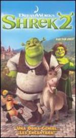 Shrek 2 (Spanish Dubbed) [Vhs]