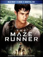 Maze Runner (1 BLU RAY DISC)
