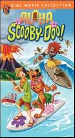 Aloha, Scooby-Doo! [Vhs]