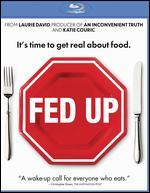 Fed Up [Blu-Ray] [2014] [Us Import]