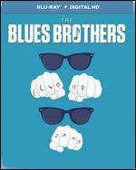 The Blues Brothers [Limited Edition] [Includes Digital Copy] [UltraViolet] [SteelBook] [Blu-ray]